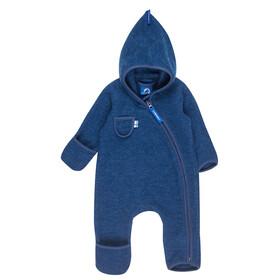 Finkid Puku jumpsuit Kinderen blauw